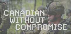 Canadian Without Compromise
